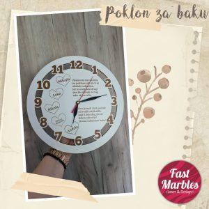 Personalizovani satovi